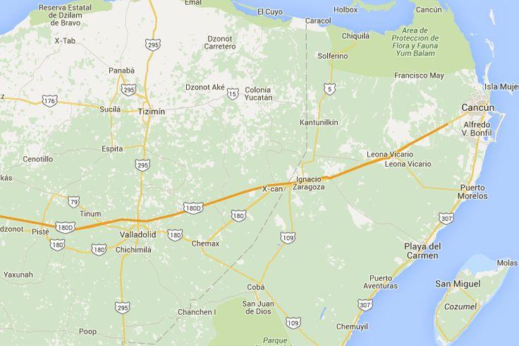 Google Map itinéraire et plan  Pour calculer les temps de trajets!