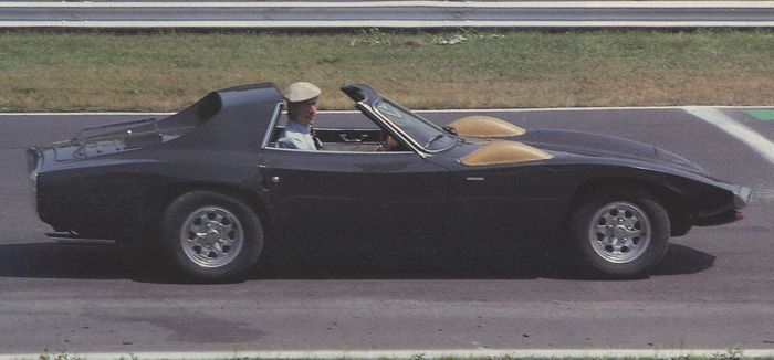 SIA Flashback – 1966 Phoenix by Fitch: the Ultimate Corvair