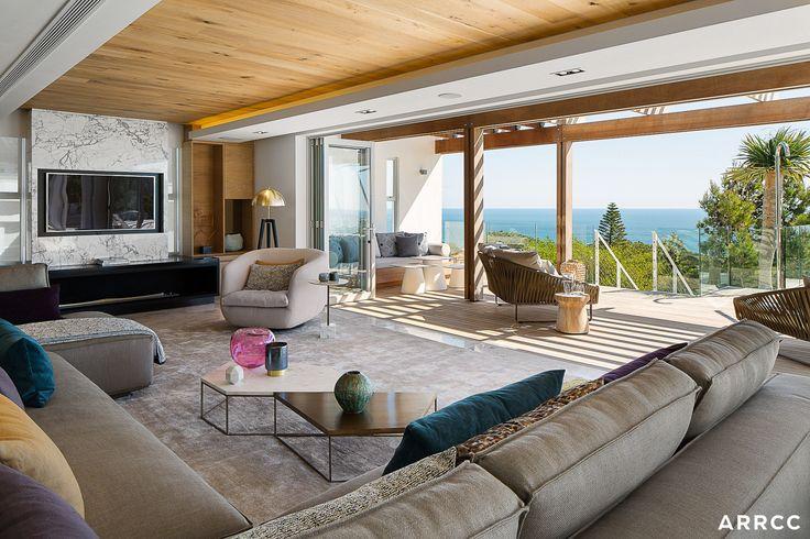 ZA Cape Villa - ARRCC inspiration, design inspiration, interior decor, interior architecture, house ideas, luxury,