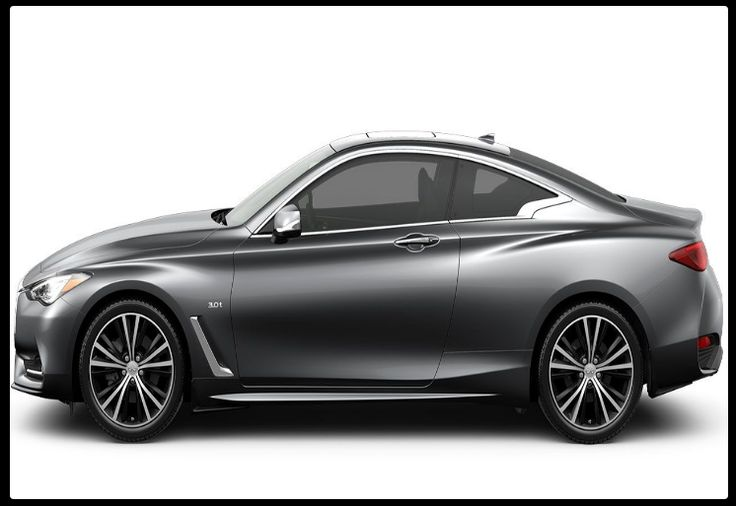The 2018 Infiniti Q60s offers outstanding style and technology both inside and out. See interior & exterior photos. 2018 Infiniti Q60s New features complemented by a lower starting price and streamlined packages. The mid-size 2018 Infiniti Q60s offers a complete lineup with a wide variety of finishes and features, two conventional engines.