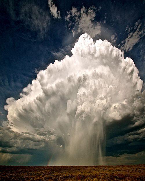 Hail Cloud