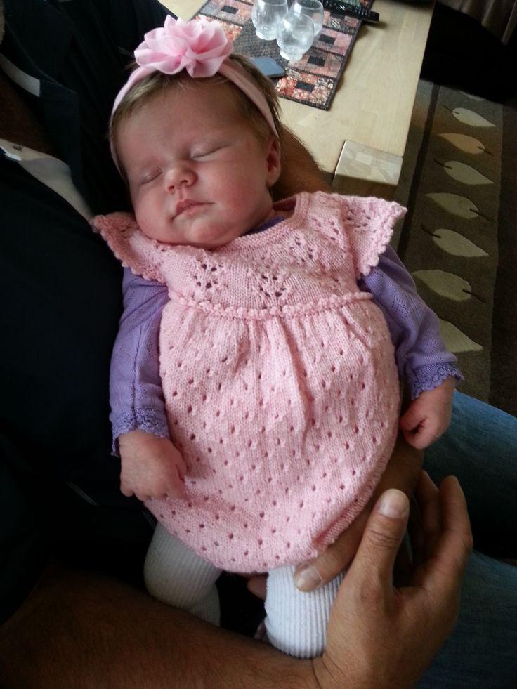 Babydress for Elvira