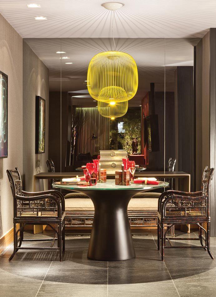 Mostra Artefacto Brasília 2016. Ambiente de  George e Julia Zardo  #iluminacao #lightdesigndexporlux #lightingdesign #designdeinteriores #decor #interiordesign #projetoluminotecnico