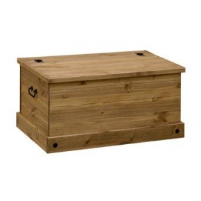 £99 Corona Mexican Pine Storage Trunk CR540   http://www.easyfurn.co.uk/solid-oak-furniture-Bedroom/Corona-Mexican-Pine-Bedroom/Corona-Mexican-Pine-Storage-Trunk