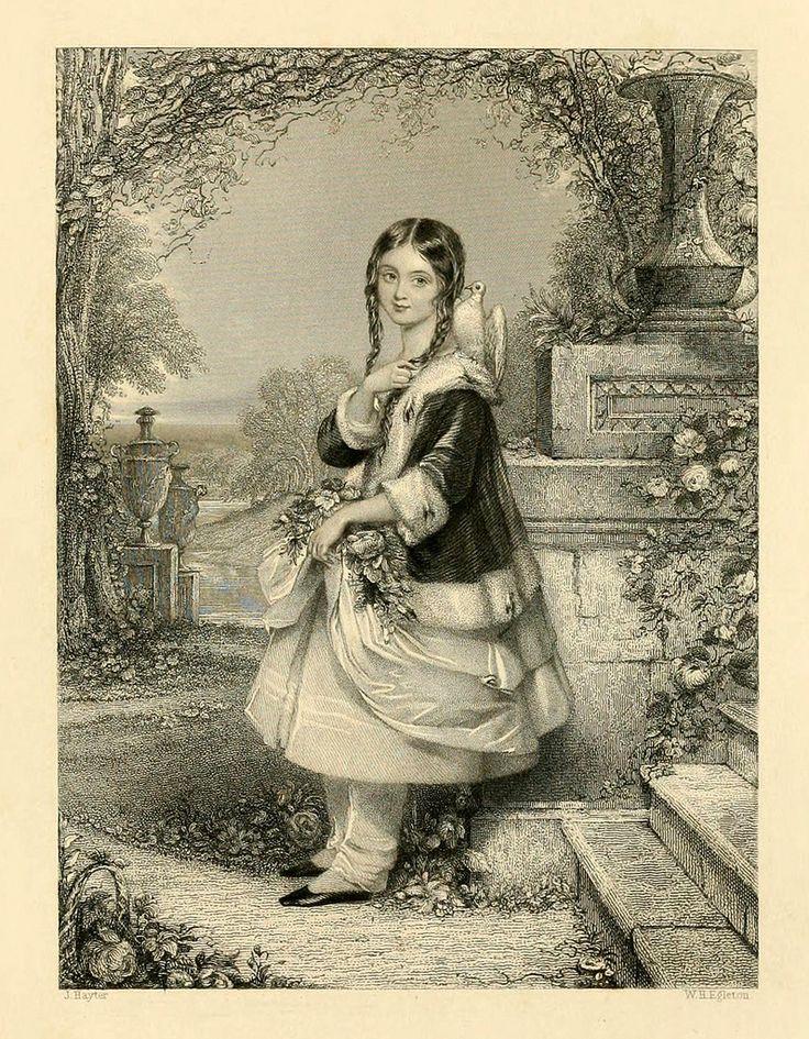 Открыток, открытки изображения 19 века