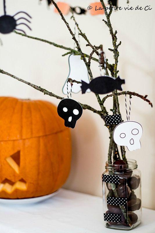 la petite vie de ci halloween (6)