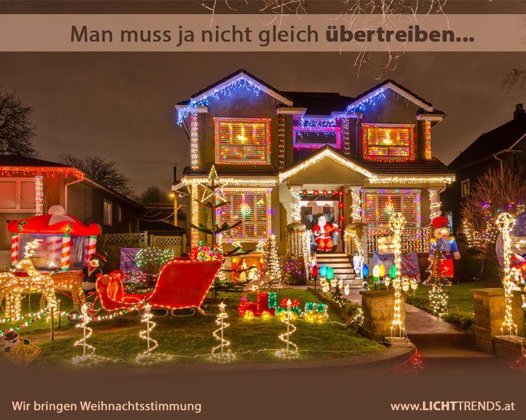 1000  ideas about weihnachtsbeleuchtung außen on pinterest ...