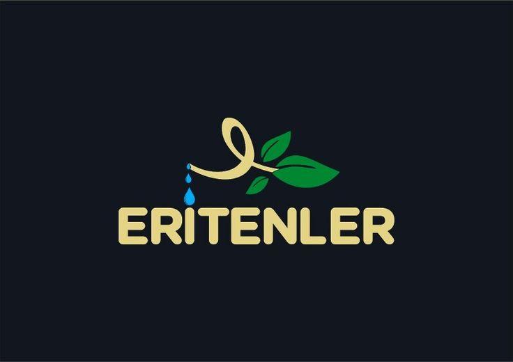 Eritenler firması Logo çalışmamız.
