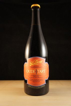 The Bruery Oude Tart Barrel Aged – FIRMA BIER - Online het beste speciaalbier bestellen / The finest craft beer online.