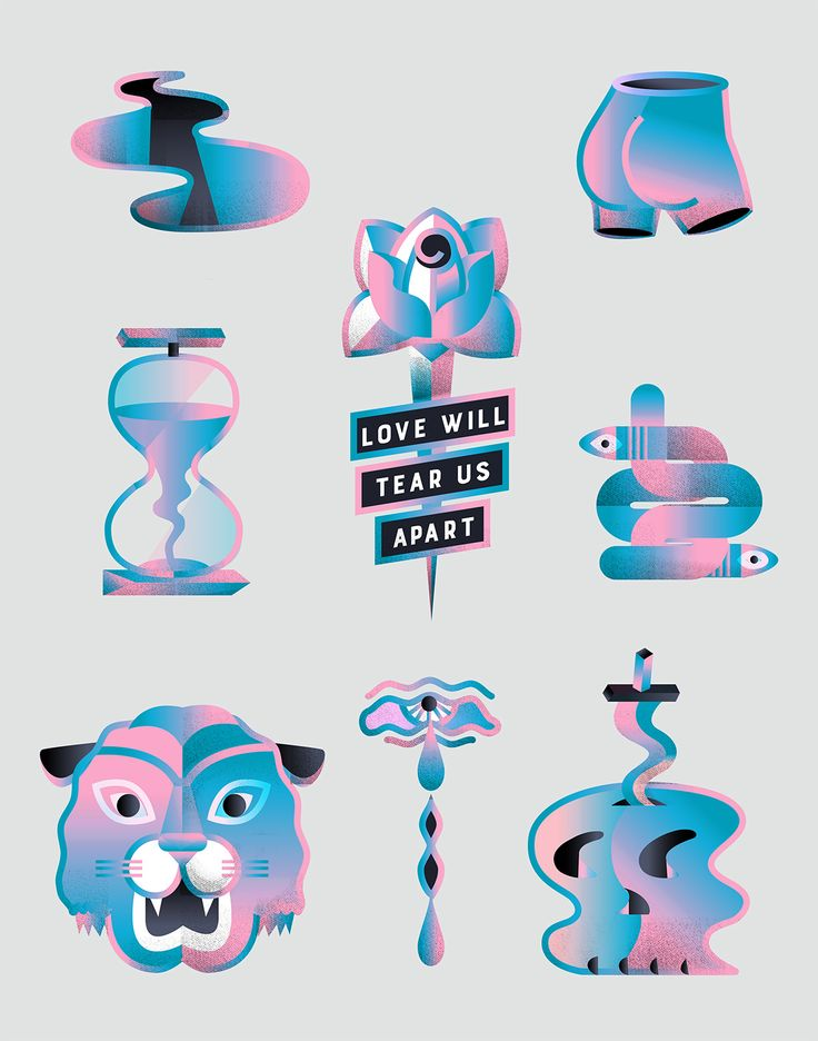 PDX Flash on Behance