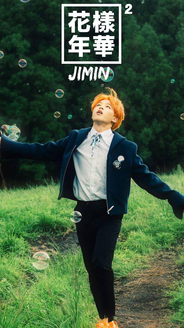 BTS Jimin wallpaper iphone