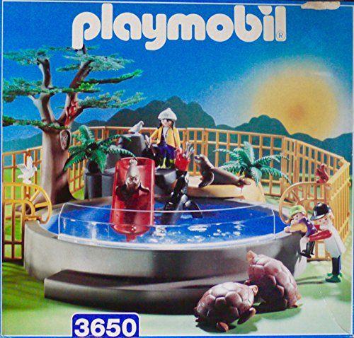 Pin By Jennifer Alvey On Ryan Playmobil Aquarium Set