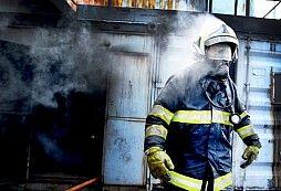 Drony pro hasiče (drones for firefighters)– zatím spíše výzva než realita