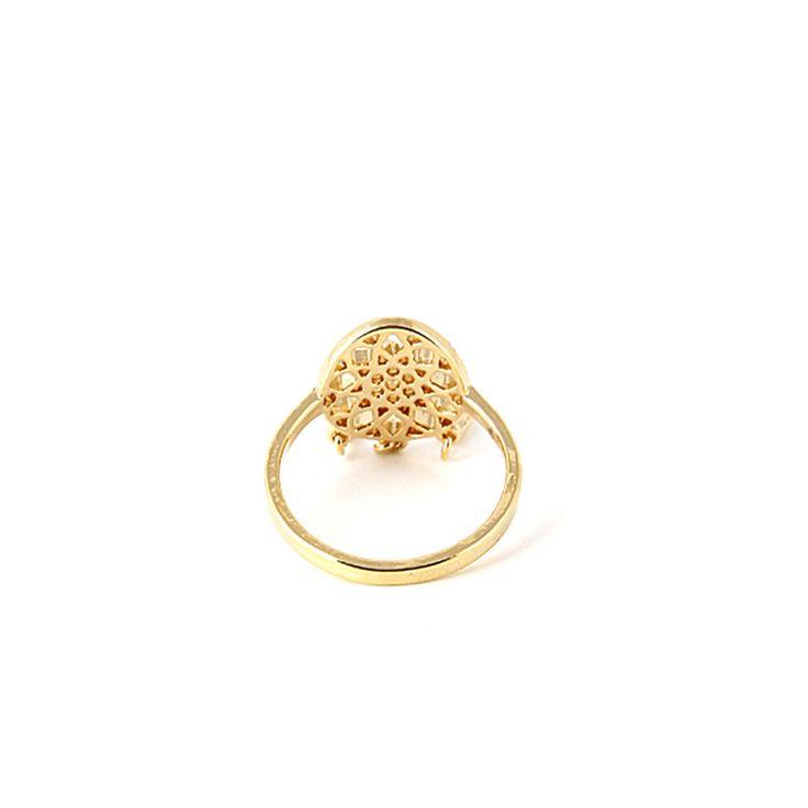 Dream Catcher Ring
