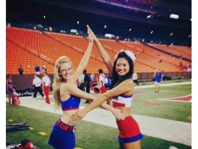 Alpha Chi Omega-Southern Methodist University okay this is a really cute way to throw what you know