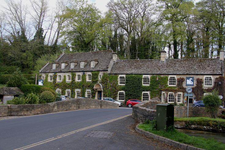 Записки из подполья - Сказочная Англия, часть 3: Бибури - самая красивая деревня в мире