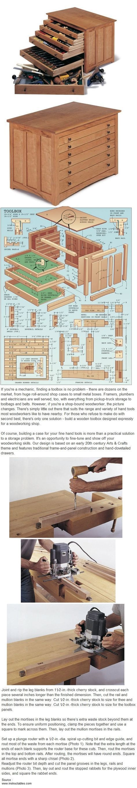 Aufgreifen und innenleben umstrukturieren f r for Proyecto de muebles de madera