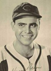 Hiram Bithorn - 1st Puerto Rican to play in MLB
