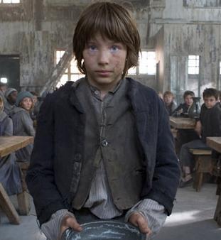 Oliver Twist - Analyst