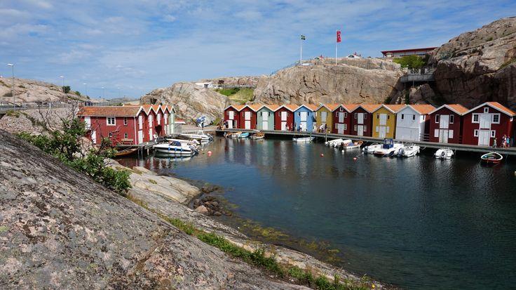 Smögen, Zweden