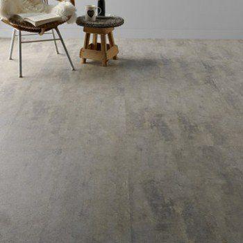 Dalle PVC clipsable gris soft grey Clic GERFLOR | Leroy Merlin