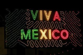 Viva México #Ideas #Mexico #Decoracion #Septiembre #IntimaHogar #Independencia #NocheMexicana #VivaMexico