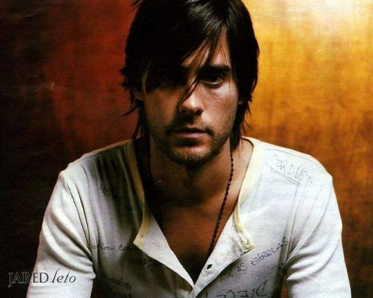 thirty seconds to mars jared leto - Google Search
