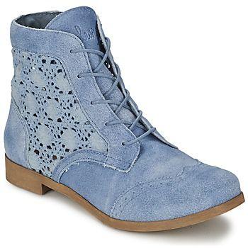 Voor de zomer  Laarzen+Coolway+PICOLA+Jeans+52.43+€