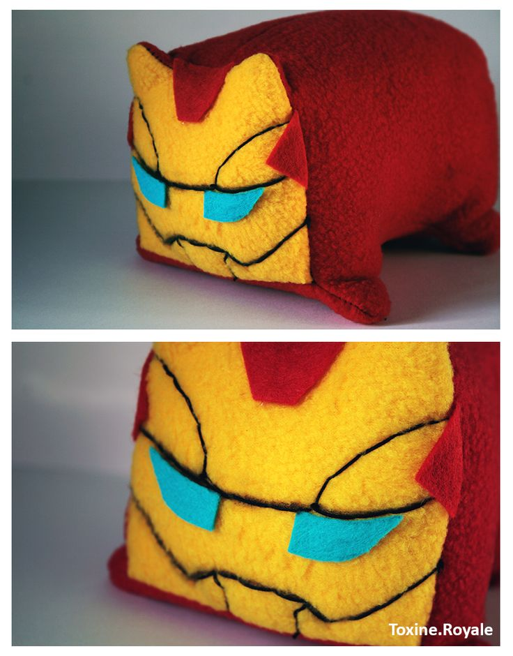 Ironcat!