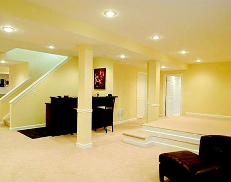 145 best images about amazing basements on pinterest