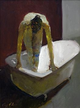 Dan McCaw: Bather
