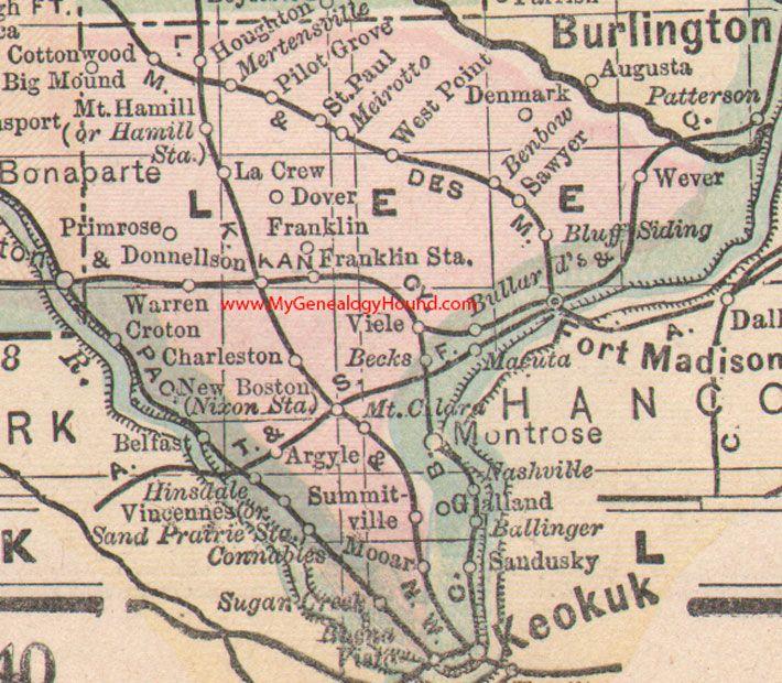 Best Vintage Iowa County Maps Images On Pinterest Maps Iowa - Iowa map
