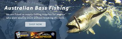 Carry on the tradition of fishing with Australian bass fishing