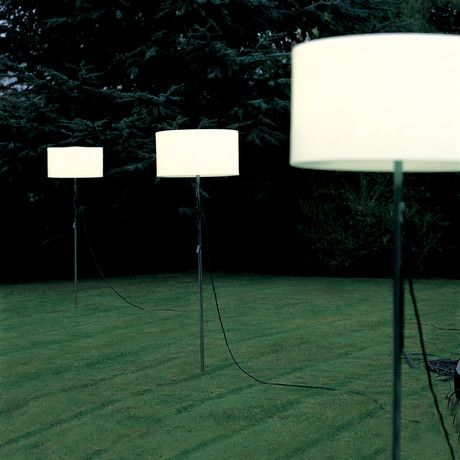 Check out what's on sale at TouchOfModern  Harry Floor Lamp