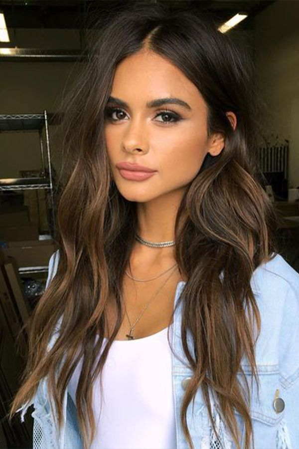 Haircut Trends Give That Old Fashioned V Cut Hair A Rest And Try These Modern And Trendy
