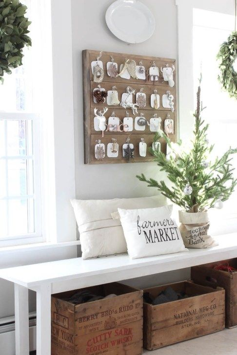 Christmas Tour | Holiday Housewalk 2015 - Rooms For Rent blog