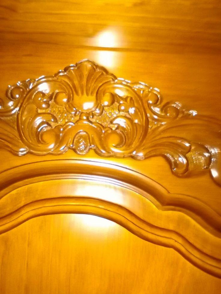 Portones de madera - portones tallados