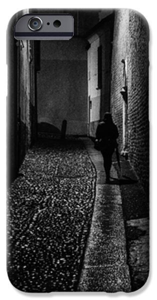 Dark Souls iPhone Case by Cesare Bargiggia
