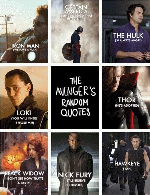 VARIES PHOTOS FROM AVENGERS AND AVENGERS AGE OF ULTRON
