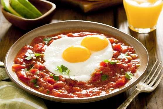Em uma viagem, o café da manhã pode ser saboroso e memorável ou uma desagradável surpresa. Veja o qu... - Shutterstock