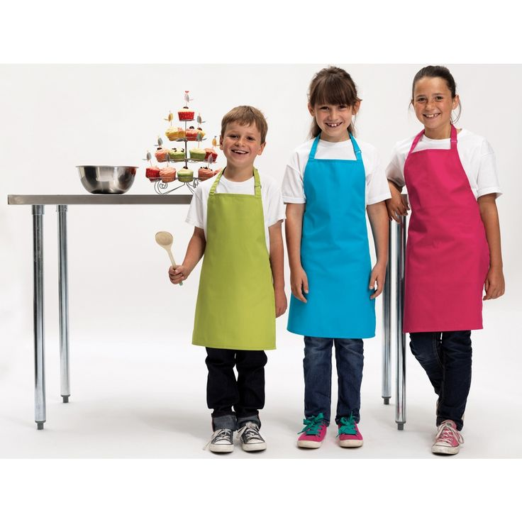 Premier Childrens Apron