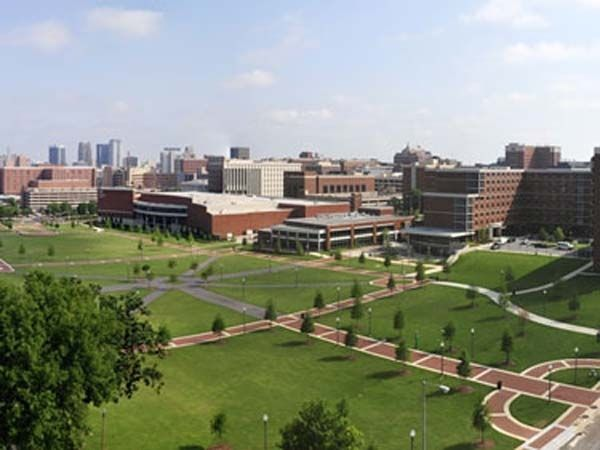 16 best UAB Campus - Downtown Birmingham images on Pinterest | Birmingham, Birmingham alabama ...
