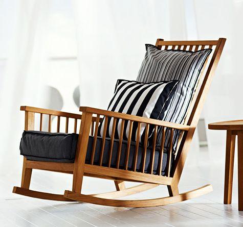 ber ideen zu schaukelstuhl garten auf pinterest schaukelstuhl holz schaukelstuhl und. Black Bedroom Furniture Sets. Home Design Ideas