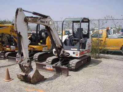 Click On The Above Picture To Download Bobcat Workshop Service Repair Manual: Bobcat 331, 331e, 334 Excavator Service Repair Man...