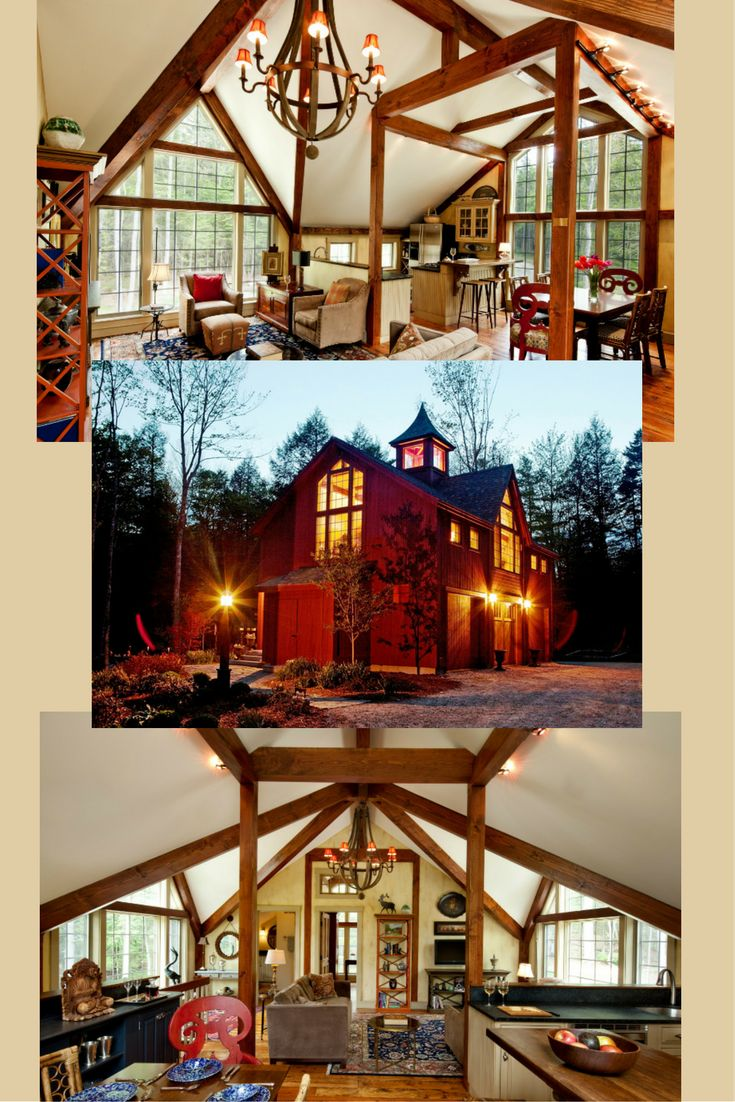 Post and beam carriage house plans - 10 Best Bennington Carriage House Images On Pinterest Yankee Barn Homes Carriage House And House Floor Plans