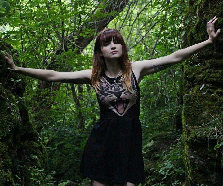 Haley Madison Nude Photos 12