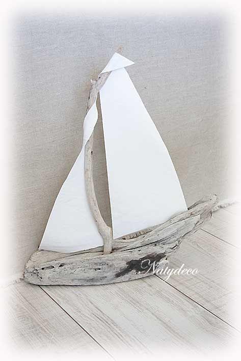 1153 best bois flotte images on pinterest drift wood for Chandelier bois flotte