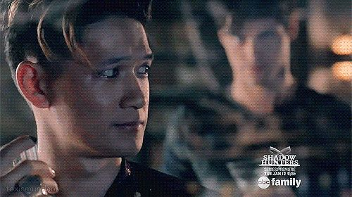 39 Shadowhunters  39  Will Feature Your Favorite   39 Ships From   39 The Mortal Instruments  39  Including Malec  Sizzy   amp  Clace