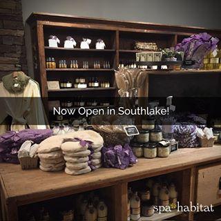 Spa Habitat - Organic Spa and Apothecary - Best Dallas Spa