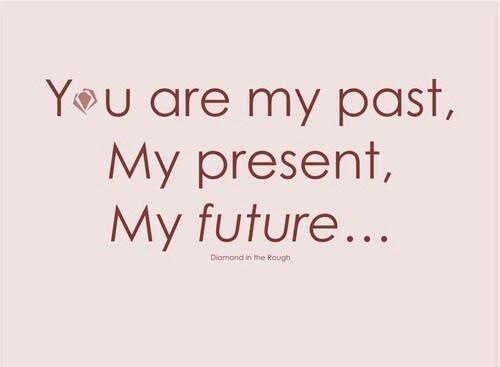 Past Present Future Quotes. QuotesGram